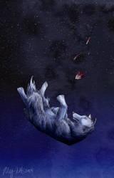 Gravity by silverspitfire