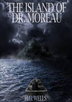 The Island of Dr. Moreau Cover by Monifabi