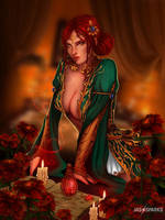 triss by jas-sparks