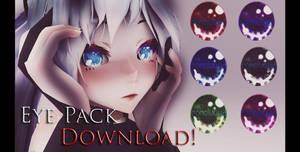 [ DOWNLOAD] Eye Pack by MomoiWorld by MomoiWorld