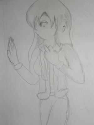 Drawing 001 by kobaiy7598