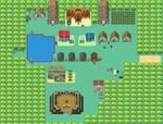 Pokemon - Xiang Town by kobaiy7598
