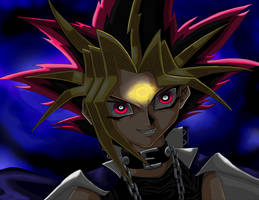.:Yami no Game:. by Kryptangel