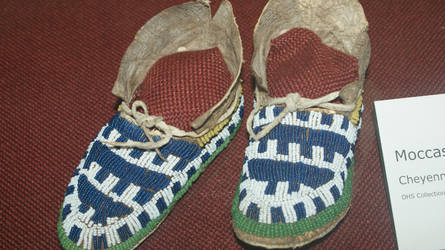 Baby Indian Beaded Shoes by madetobeunique