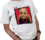 Haiti Kids Now T-shirt Design by madetobeunique
