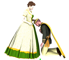 Princess Prince Stock Images #12 proposal request by madetobeunique