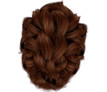 Free Stock Hair Images #2 hair braid red top by madetobeunique