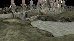 3d Fantasy Castle Stock Parts #3 Kingdom far away by madetobeunique
