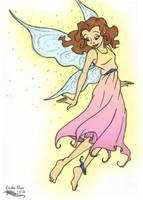 Disney Fairies - Rora by Keah