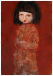 Gris Souris by Wersalka