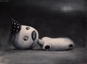 Steffi by Wersalka