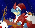 Feliz Navidad-Merry Christmas by GlassesGator