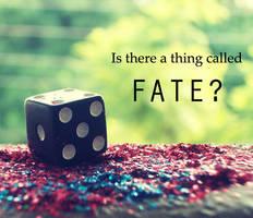 F.A.T.E by Nonatwilight