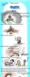Discworld Meme by yoodi