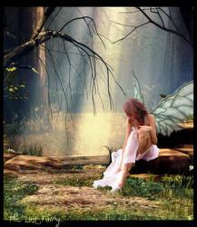 The Last Fairy.. by savvillas
