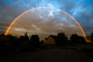 Rainbow by Stuartf