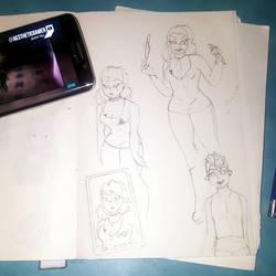 Sketch #4 by deadly-doll-studios