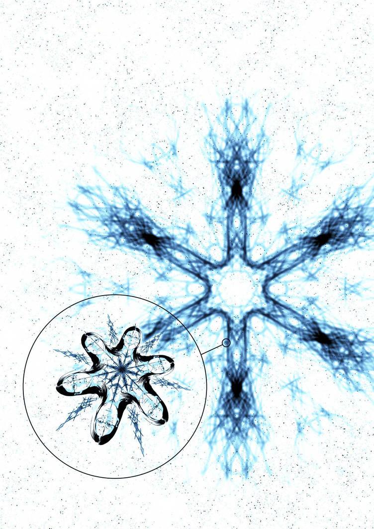 Snowflake by mahjqa