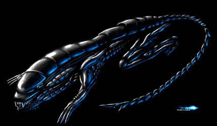 alien ghrzs by mahjqa
