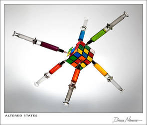 Altered States by Davenit