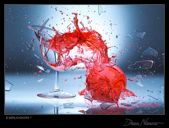 Explosion 4 by Davenit