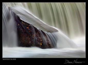 Water Slide by Davenit