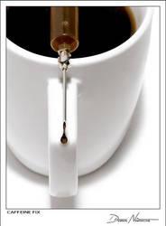 Caffeine Fix by Davenit