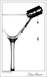 Cut Glass by Davenit