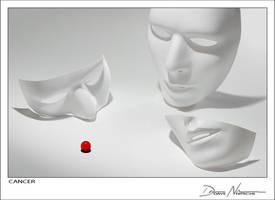 Cancer by Davenit