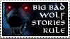 Big Bad Wolf by paramoreSUCKS