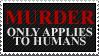 Murder by paramoreSUCKS