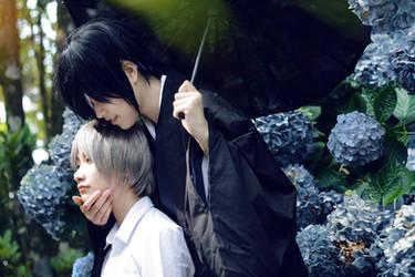Natsume Yuujinchou_17.06 by Dan-Gyokuei