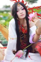 TRC_Ashura Ou 2 by Dan-Gyokuei