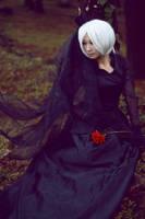 Angel Sanctuary - The demon bride of Lucifer - by Dan-Gyokuei