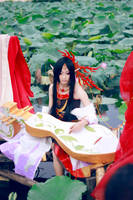 TRC_Ashura Ou 4 by Dan-Gyokuei