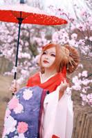 Senbonzakura_Meiko 2 by Dan-Gyokuei