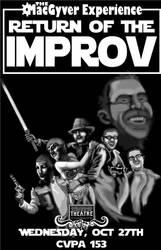 Return Of The Improv by SuburbanFreeflow