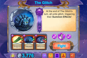 Boss 1Glitch by YelZamor