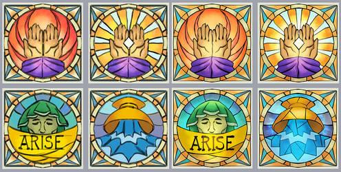 BGO - Priest Class Skills by YelZamor