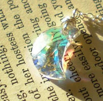 Luxe Aurora Borealis by ClassicKeepsakes