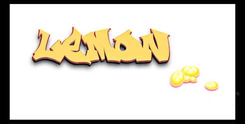 -lemon- by evol1314
