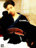 Fraction 2 by evol1314
