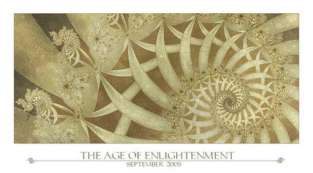 The Age of Enlightenment by Funygrl