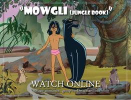 MOWGLI (Jungle book) / Watch online by rnj-nj