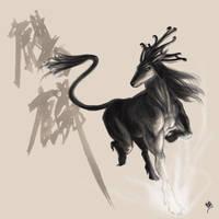 Qilin by ZestroY