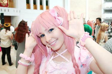 Sweet Lolita by Kiharu2389