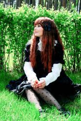 Lolita by Kiharu2389