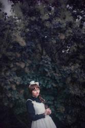 classic Lolita by Kiharu2389