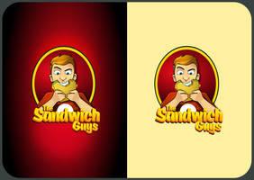 The Sandwich Guys - Concept by uberdiablo-pixels