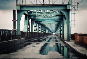 The old bridge 01 by klopmaster